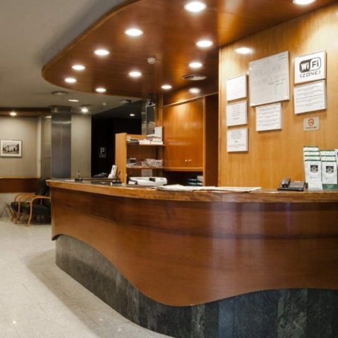 Offers and promotions ronda house hotel barcelona